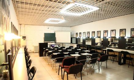 北京教学环境
