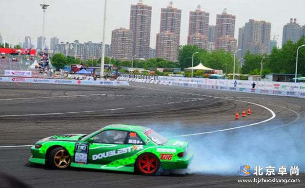 活动预告:2018首届中国汽摩天使精英赛